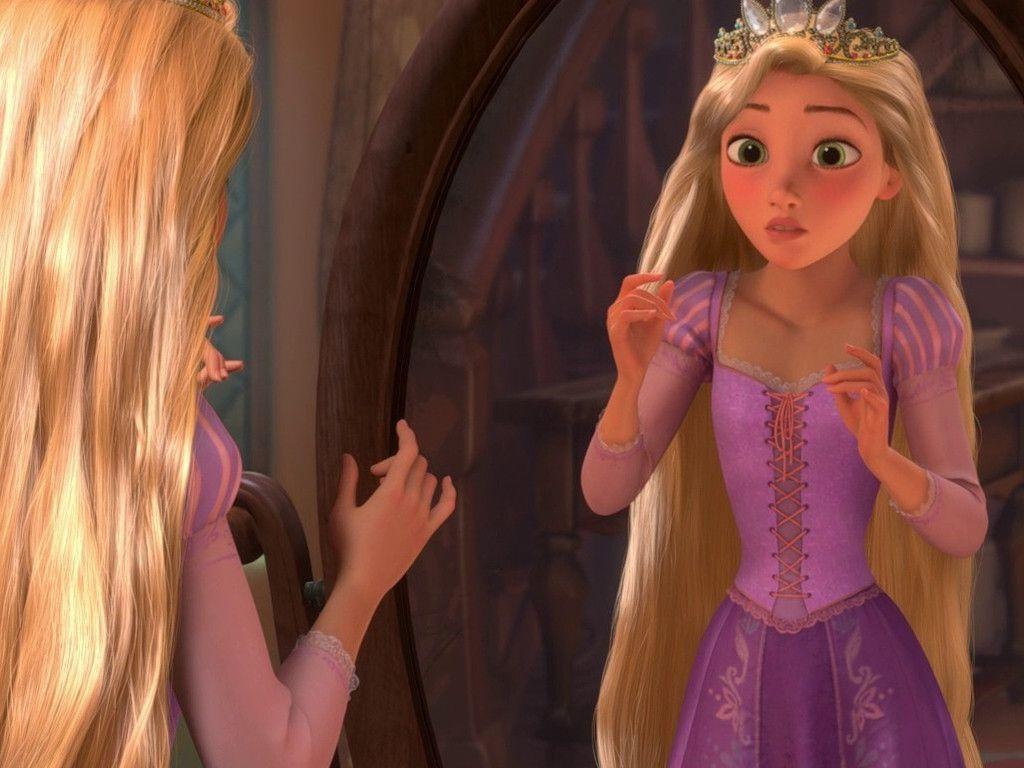 Rapunzel Wallpaper - Disney Princess Wallpaper (28960117) - Fanpop