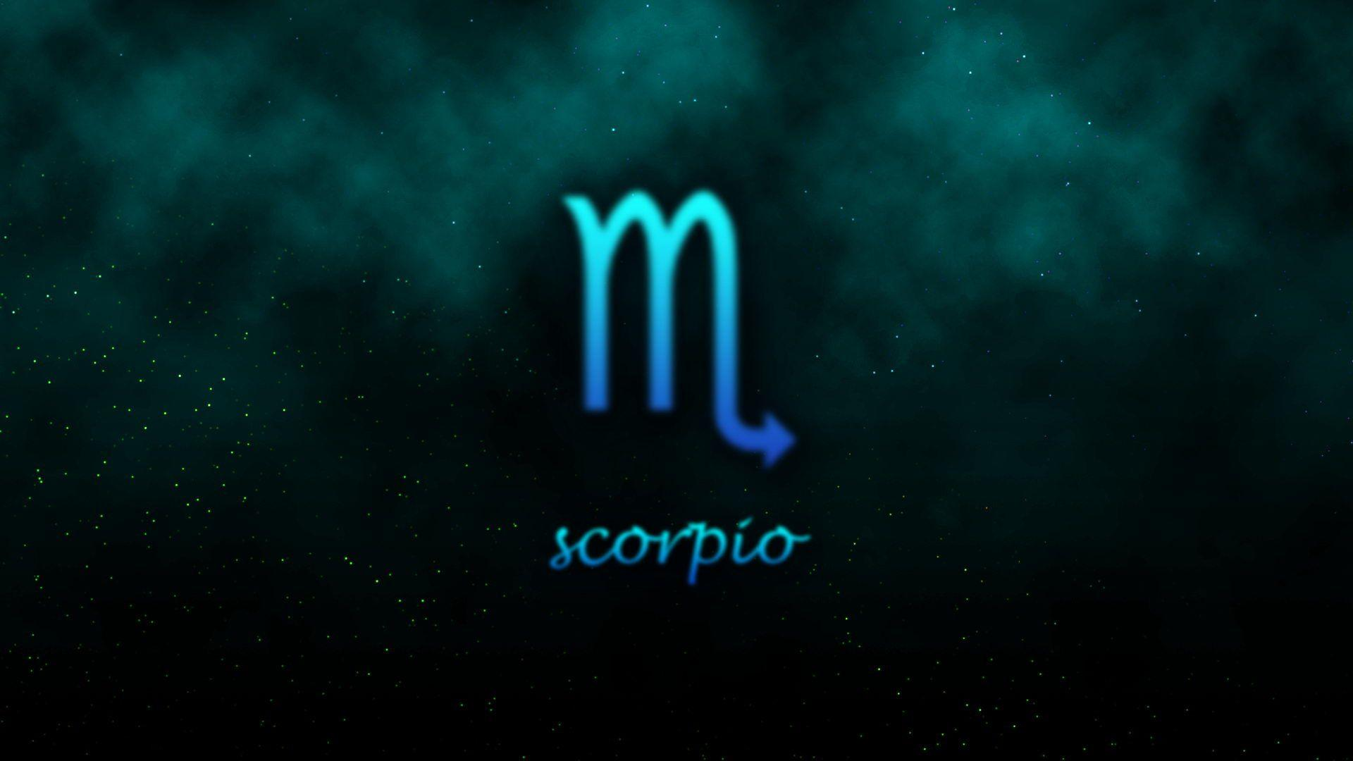 Scorpio HD Wallpapers