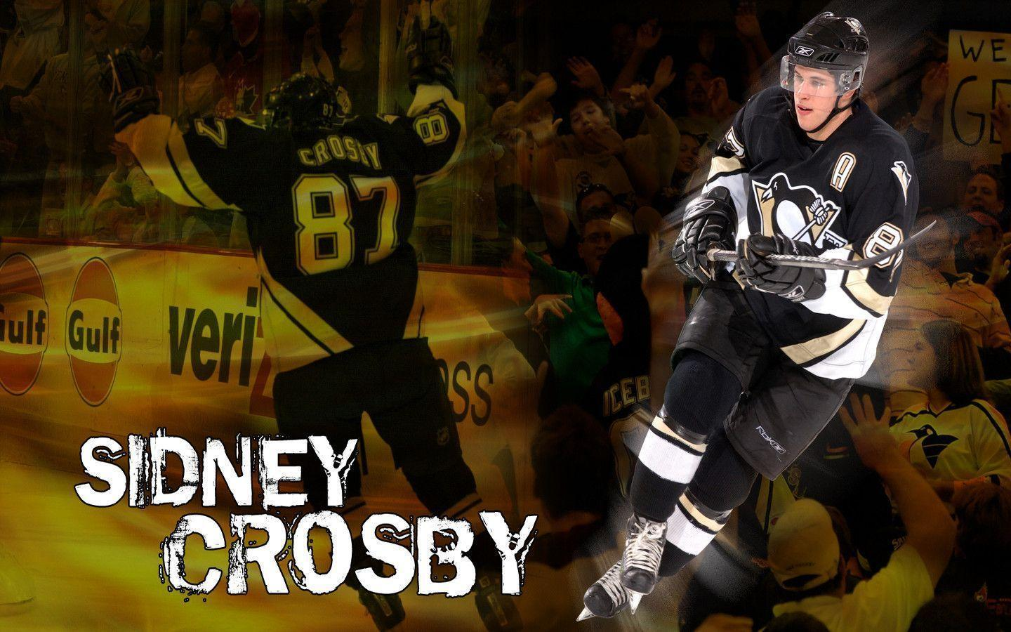sidney crosby wallpaper nhl - photo #29