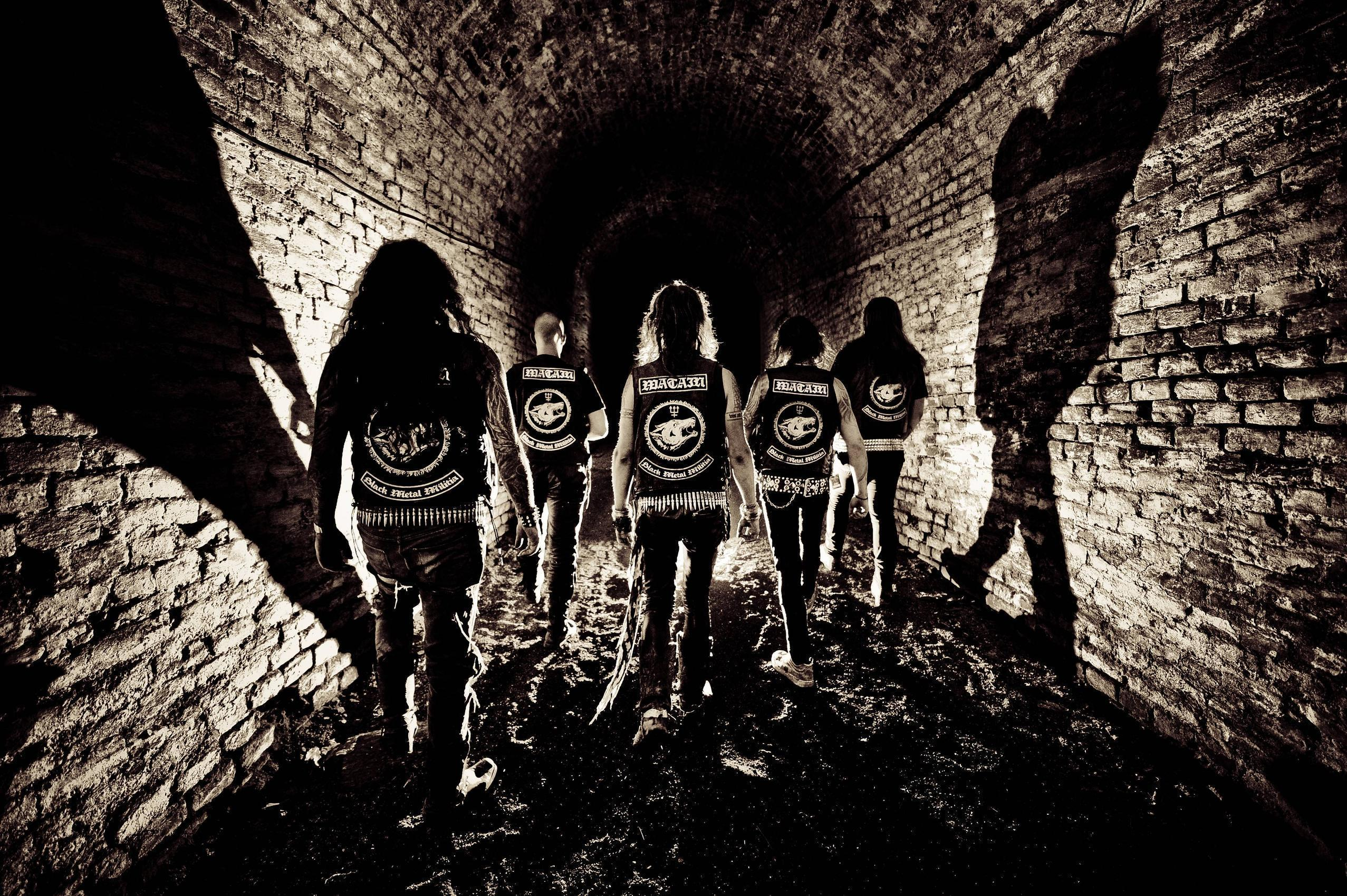 death metal band heavy - photo #44