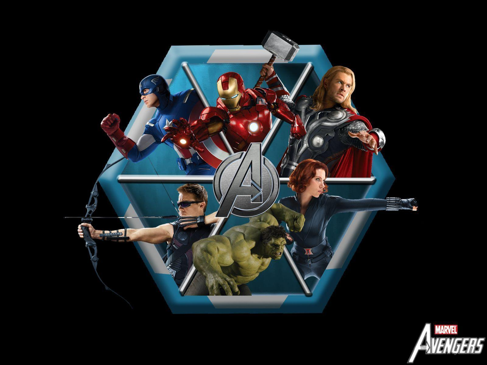 Avengers Android Wallpapers · Avengers Wallpapers