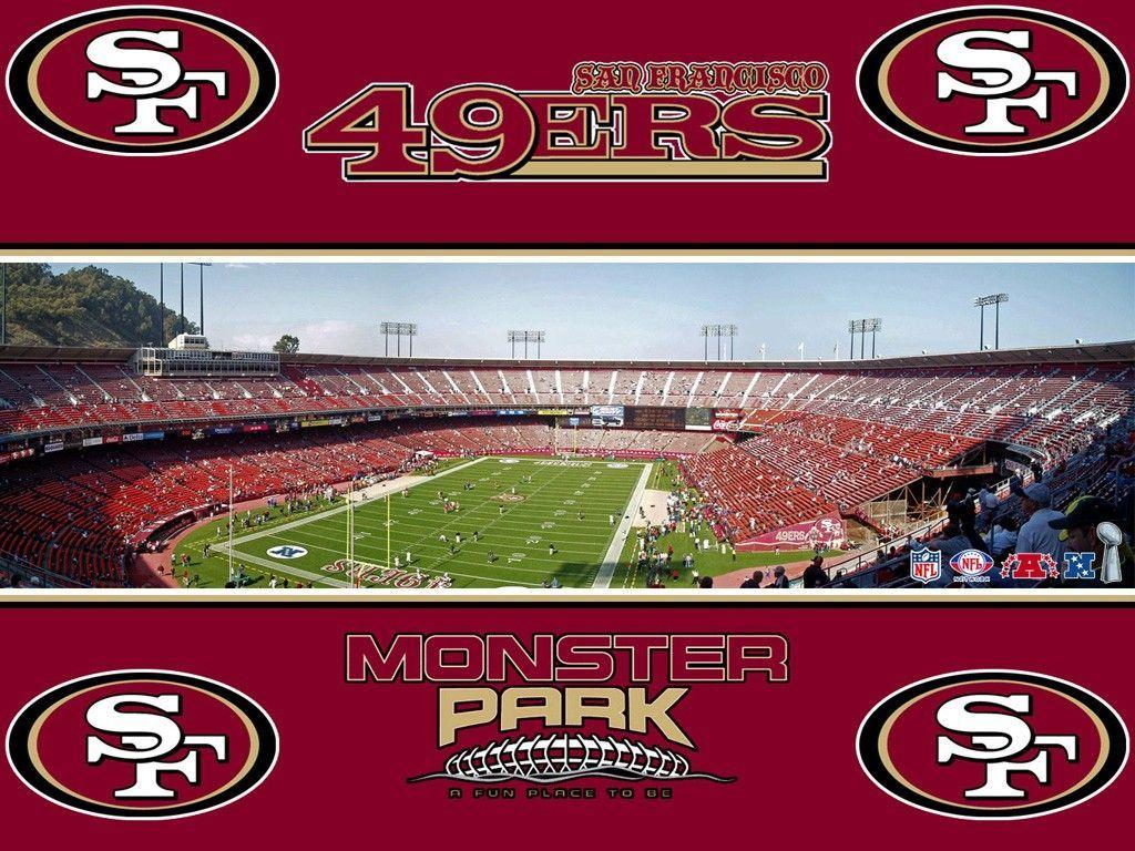 San Francisco 49ers Wallpapers - HD Wallpapers Inn