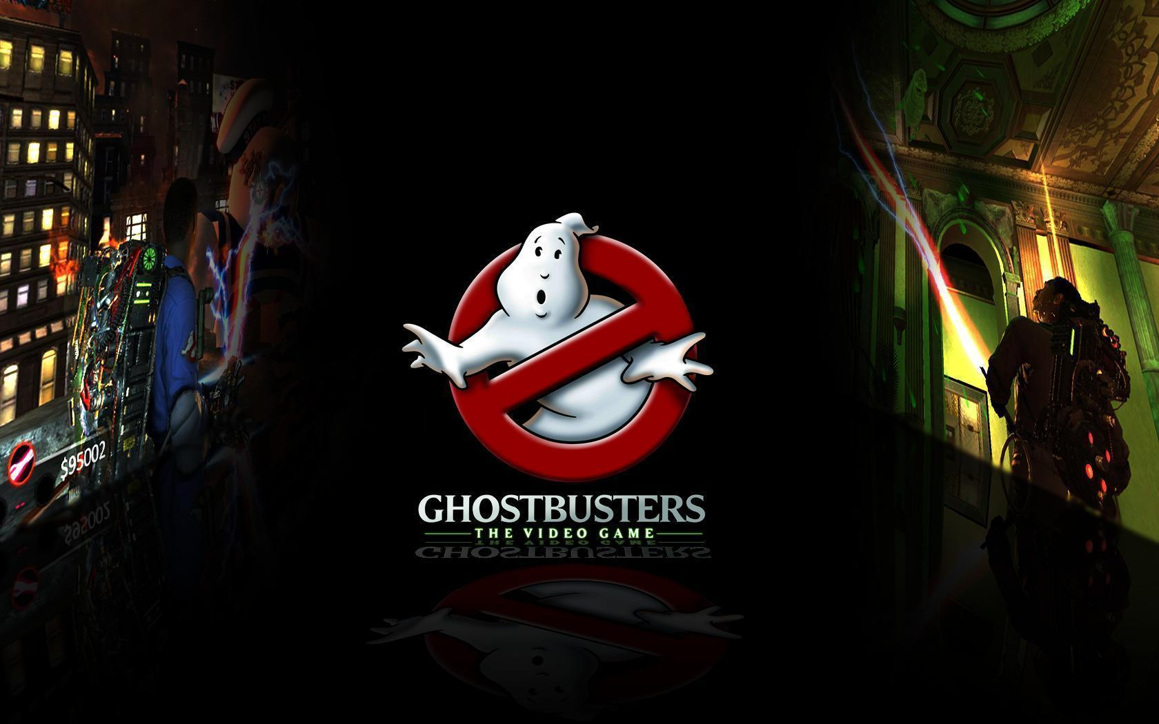 ghostbuster wallpapers