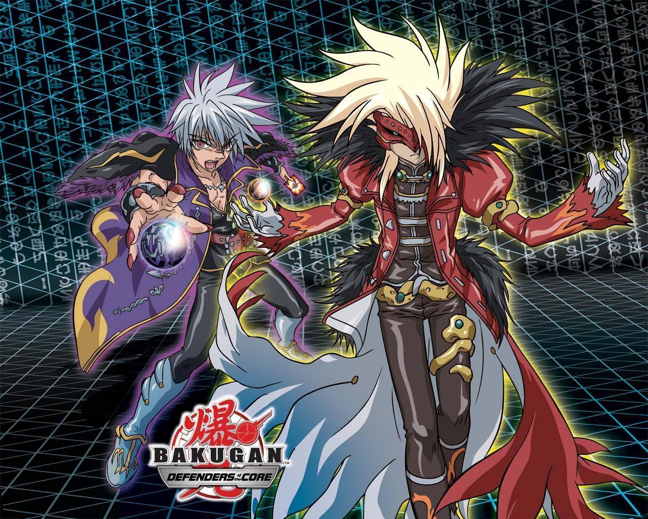 bakugan wallpapers wallpaper cave
