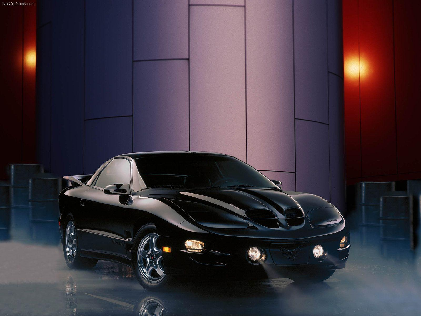 Pontiac Firebird Wallpapers Wallpaper Cave