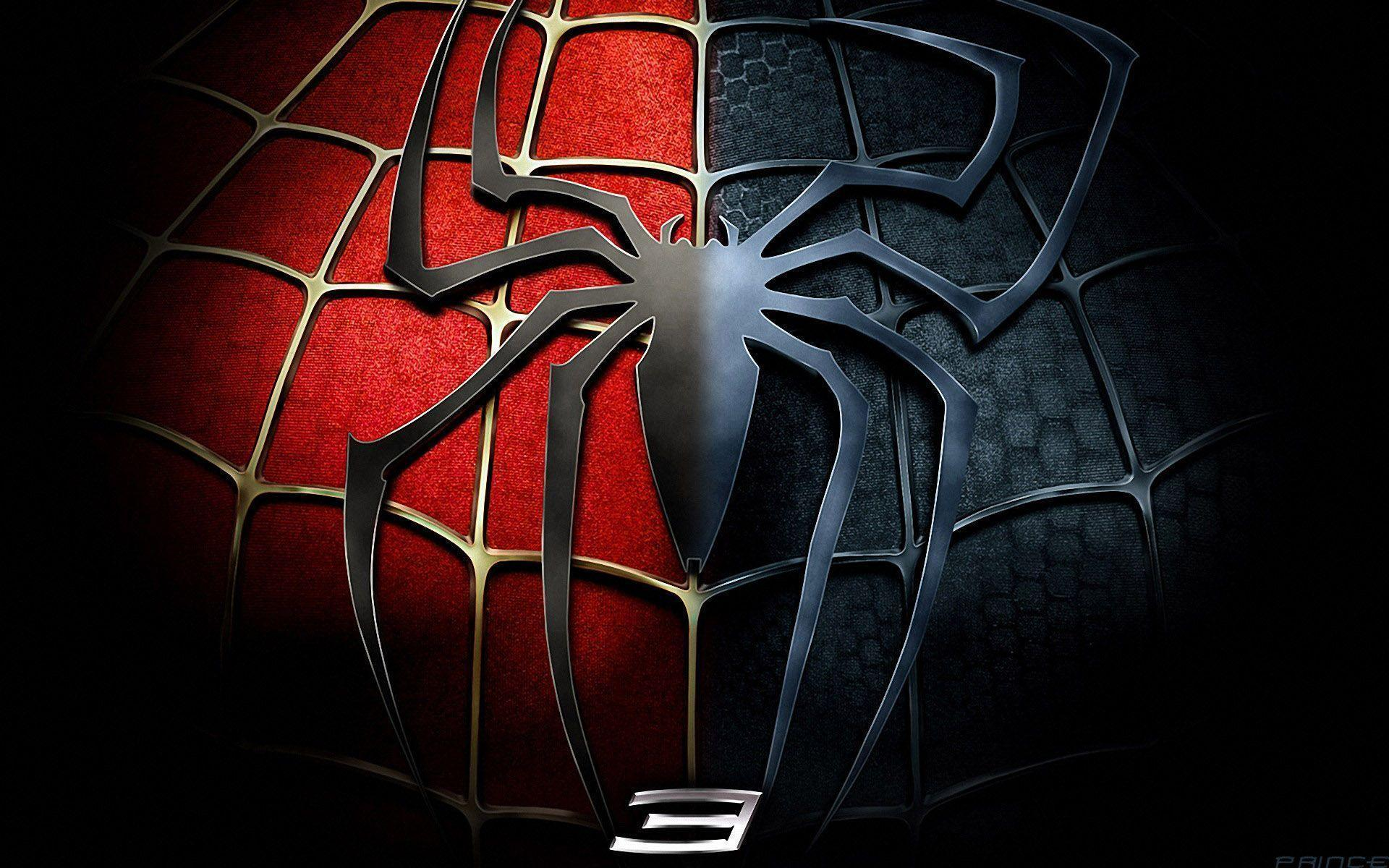 Spiderman Logo Wallpapers - Wallpaper Cave