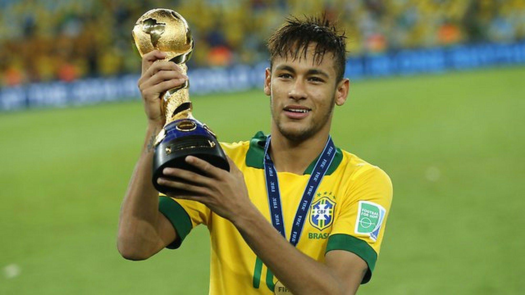 Hd Images Of Neymar