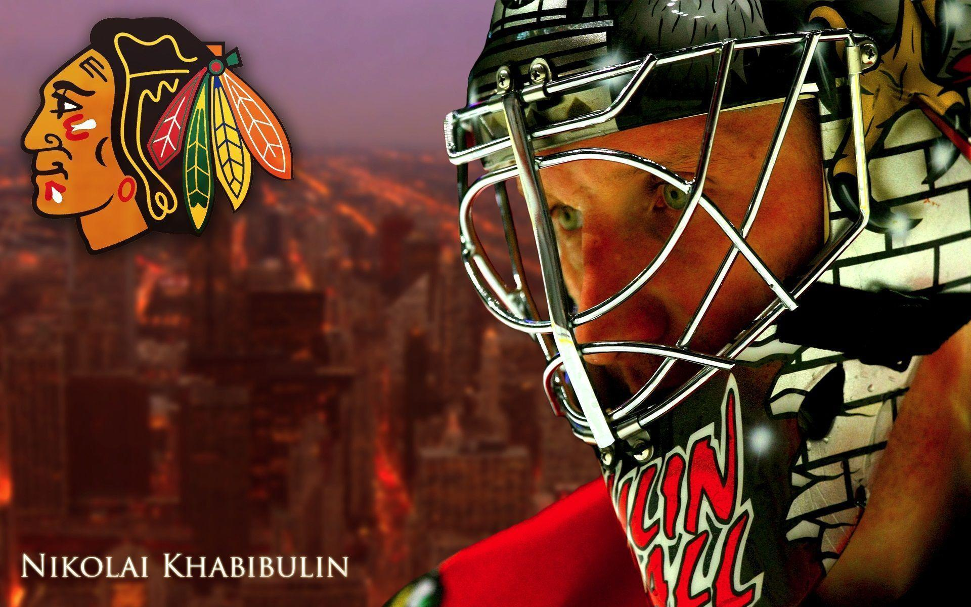 Chicago Sports Wallpaper Iphone 6: Free Chicago Blackhawks Wallpapers