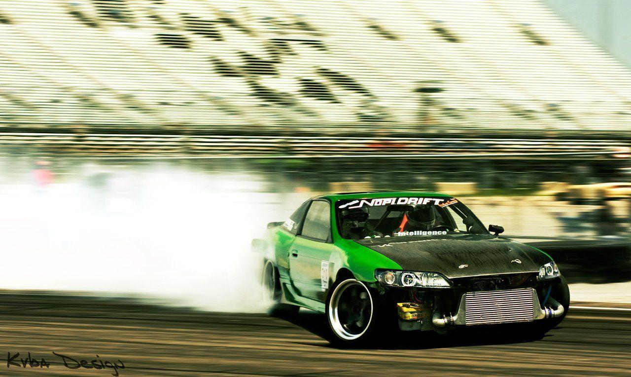 "Honda Accord ""Drift Car"" by Kvba on DeviantArt"