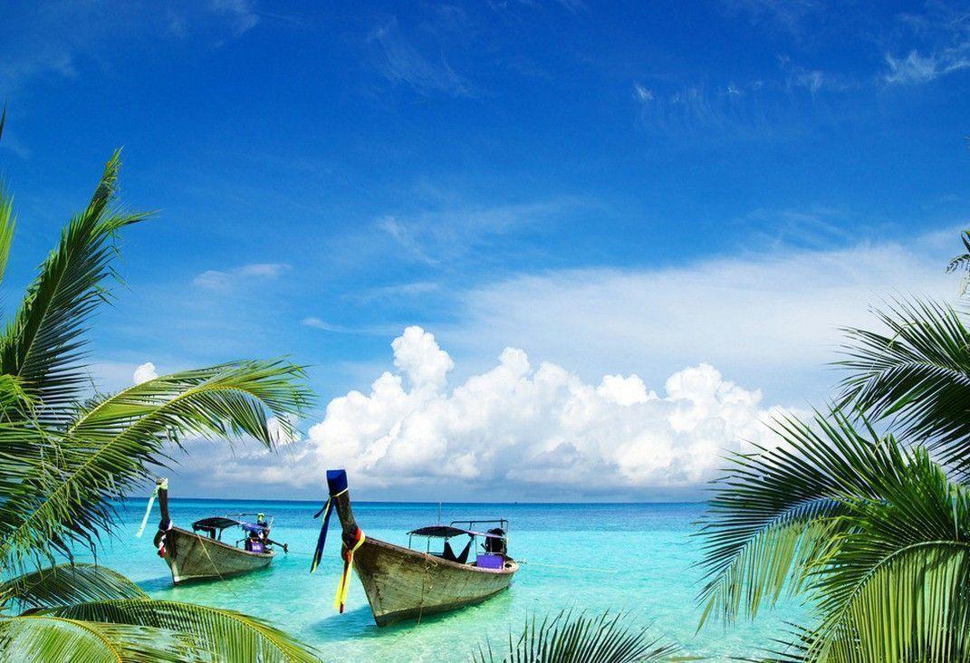 wallpapers thailand beach hd - photo #17