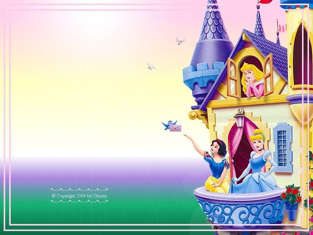 princess disney wallpapers wallpaper cave