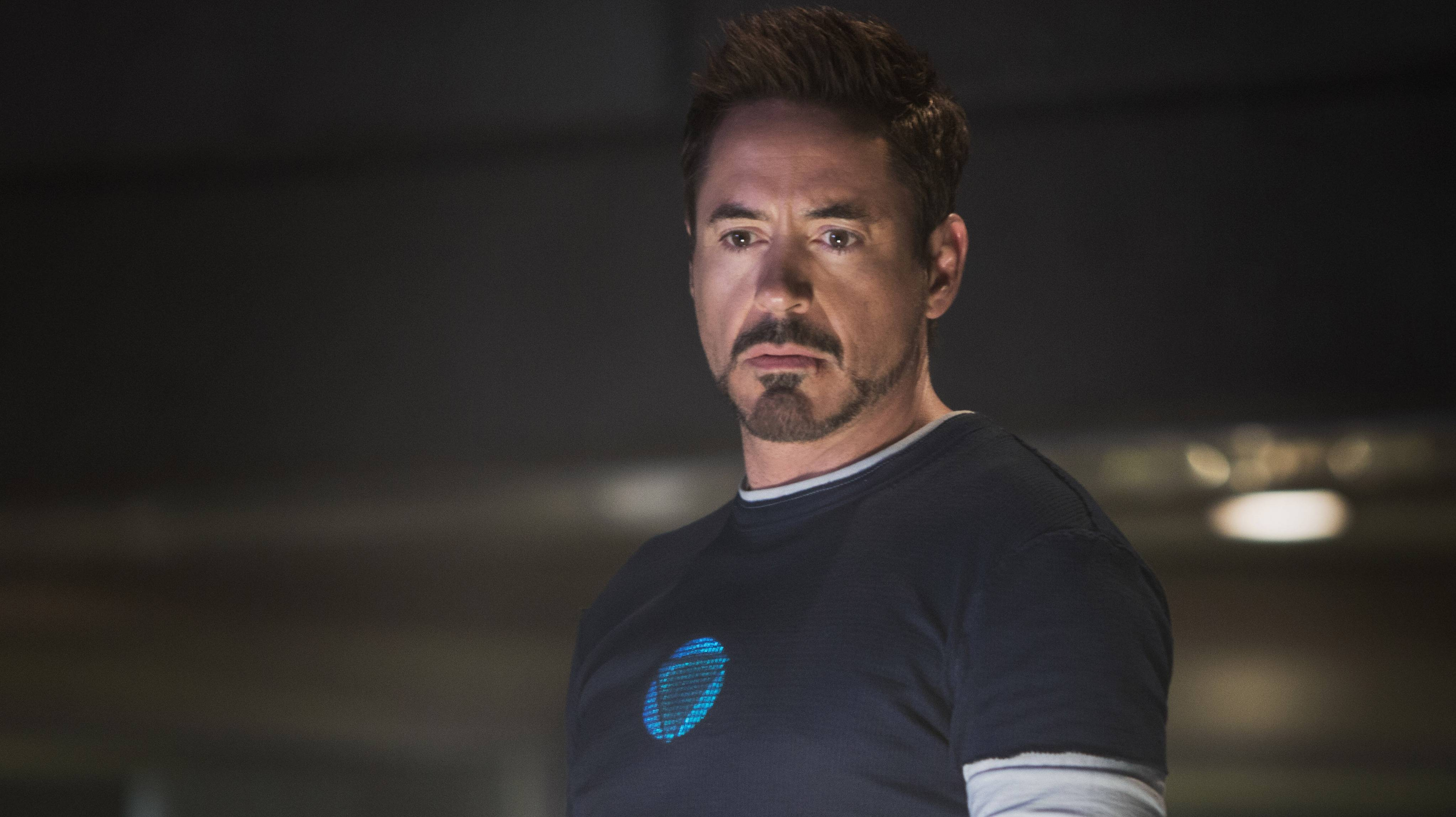 Tony Stark Wallpapers Wallpaper Cave