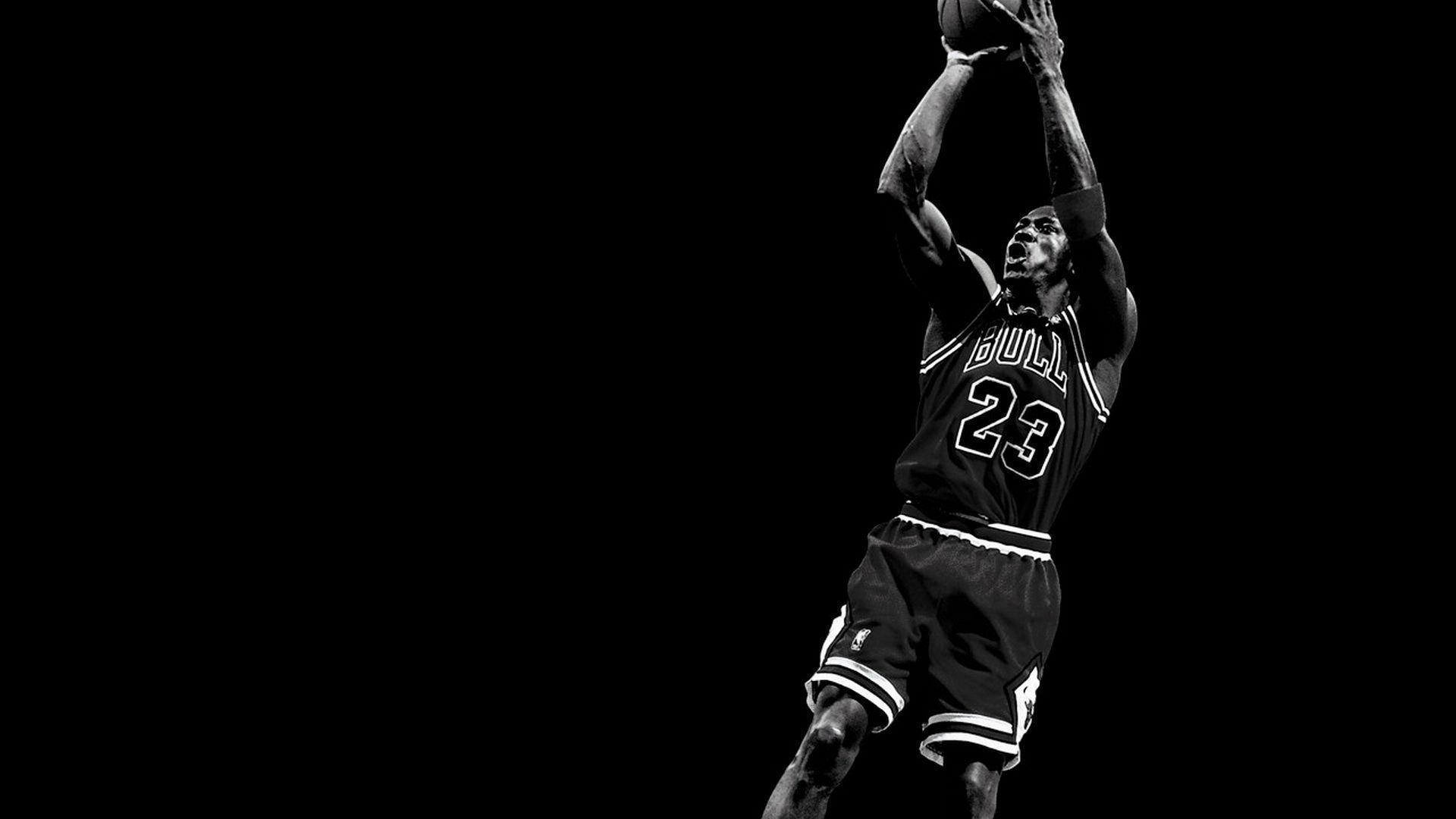 Michael Jordan HD Wallpapers - Wallpaper Cave Basketball Players Wallpapers White