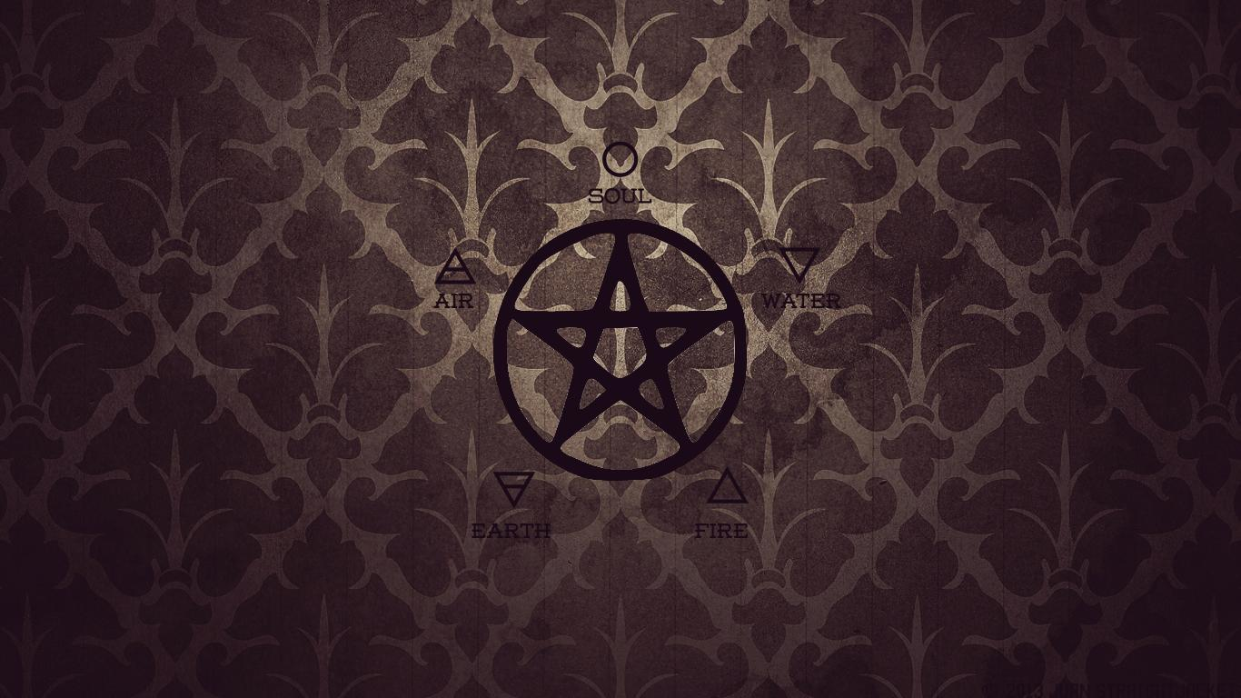 free wiccan wallpapers - photo #9