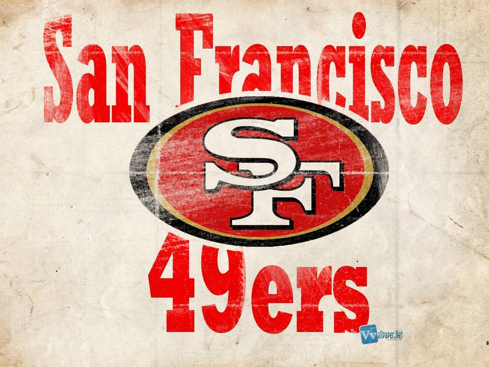 San Francisco 49ers Best Wallpapers 26381 Images | wallgraf.