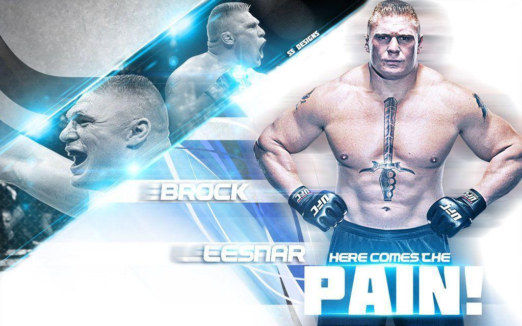 hd wallpapers of brock lesnar9