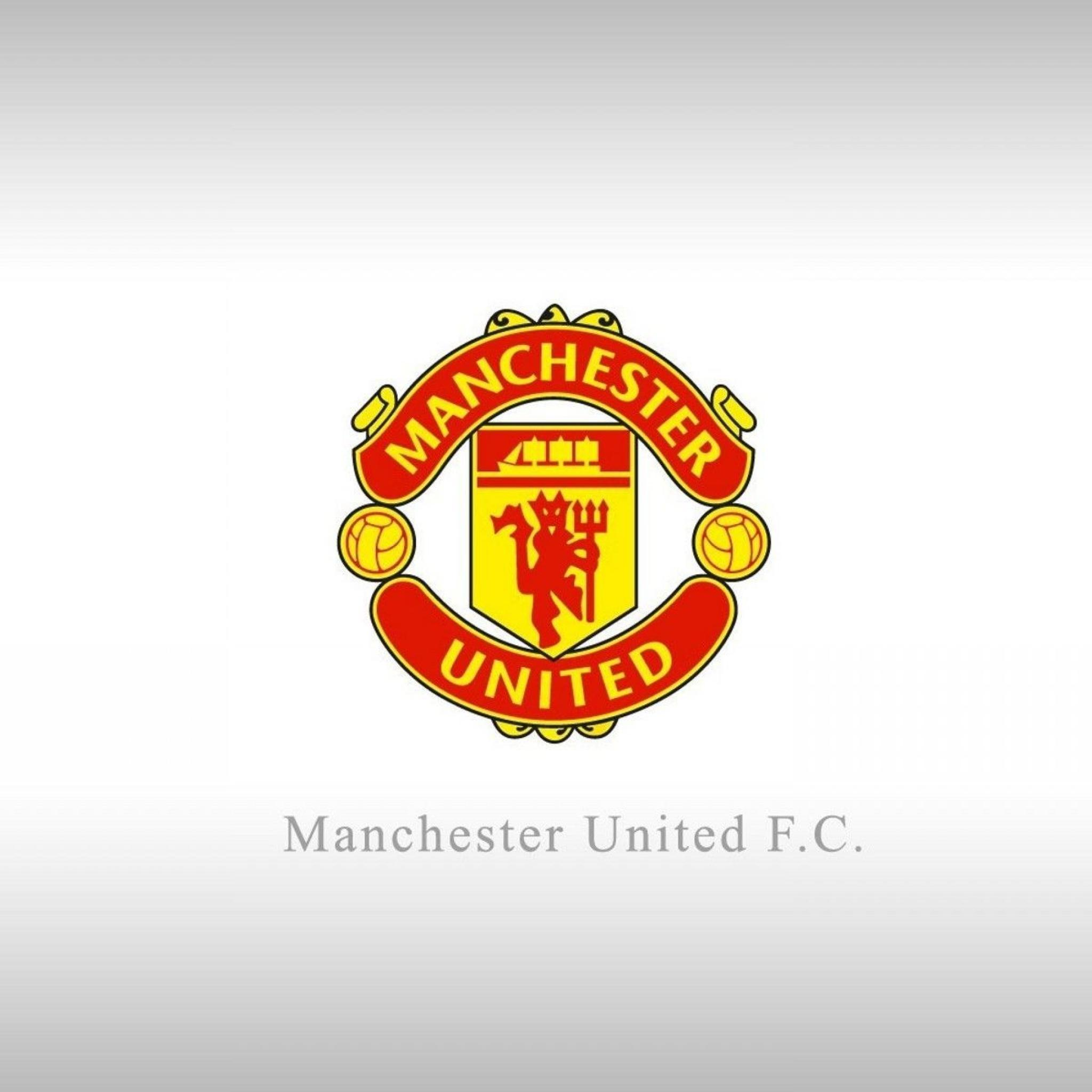 Manchester United Fc Logo Wallpapers Wallpapers