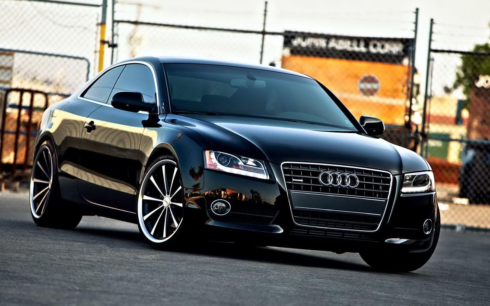 Audi A5 Wallpapers Wallpaper Cave