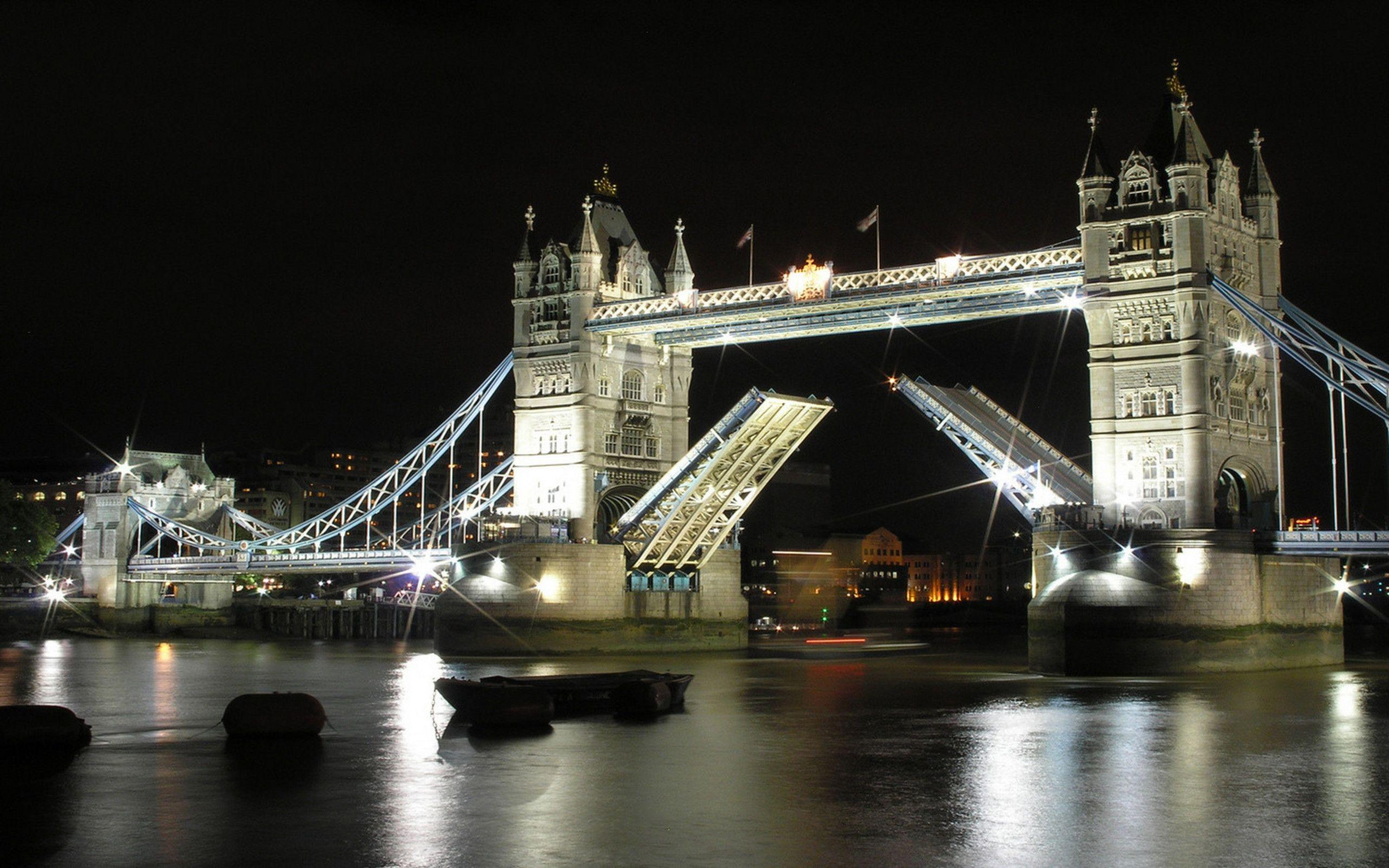 wallpaper bridge london scenic - photo #27