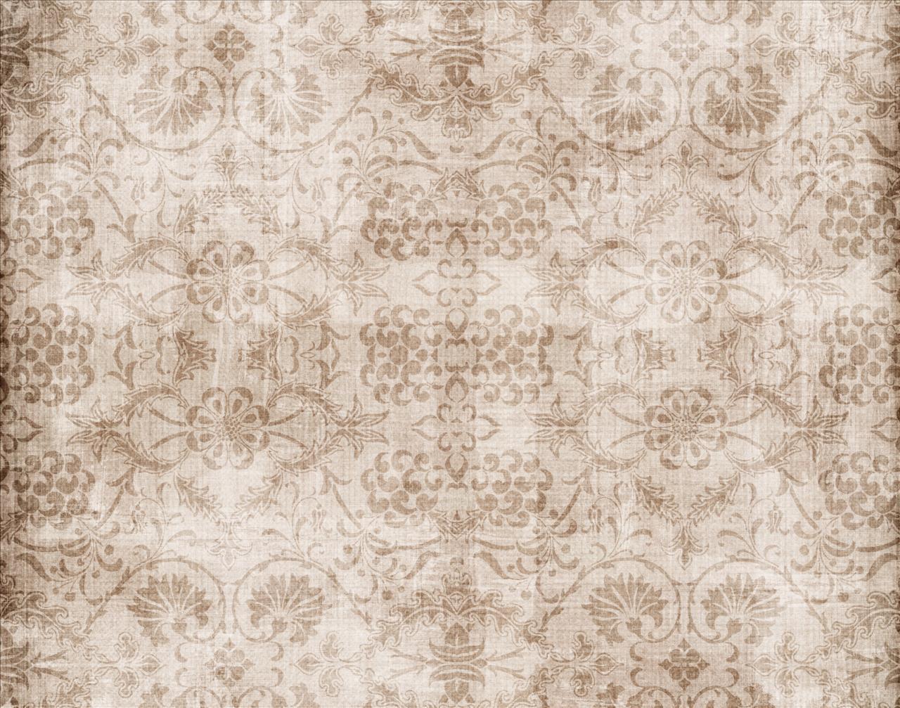 Bohemian Desktop Background Fabric