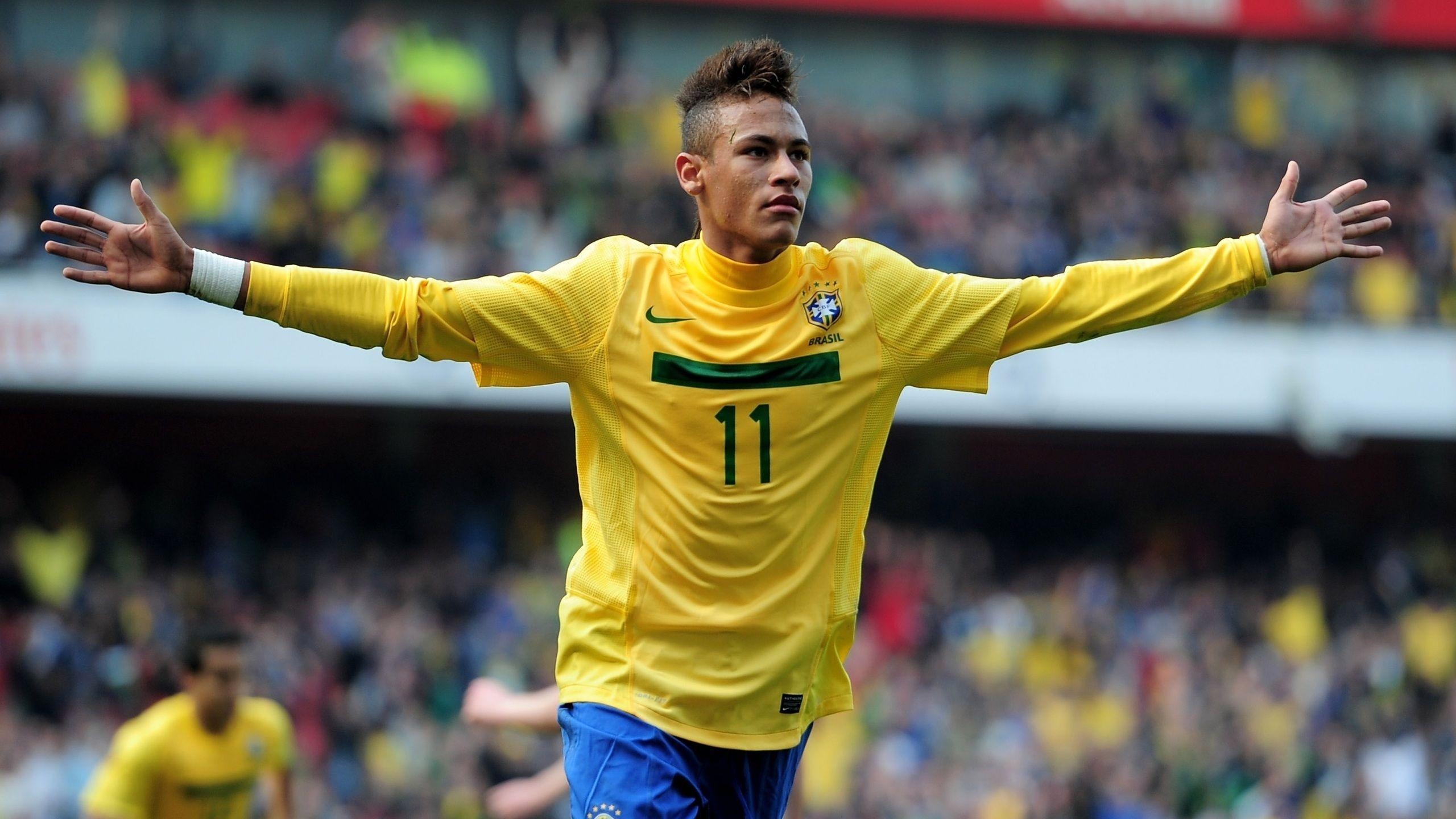 Neymar Da Silva Wallpapers 2015 - Wallpaper Cave