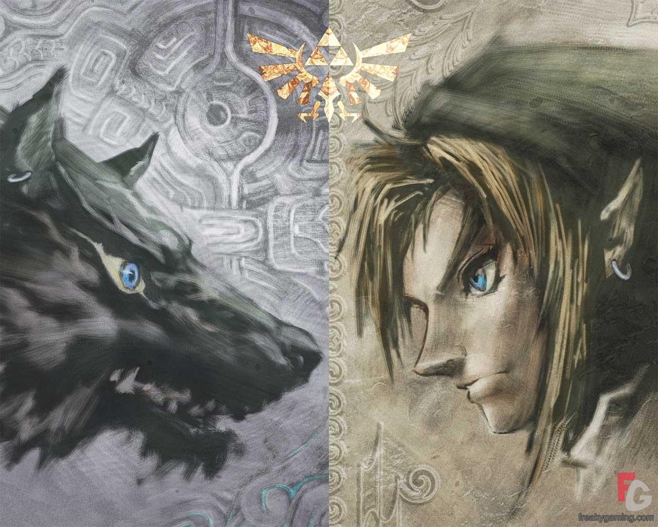 Twilight Princess Wallpapers - Wallpaper Cave