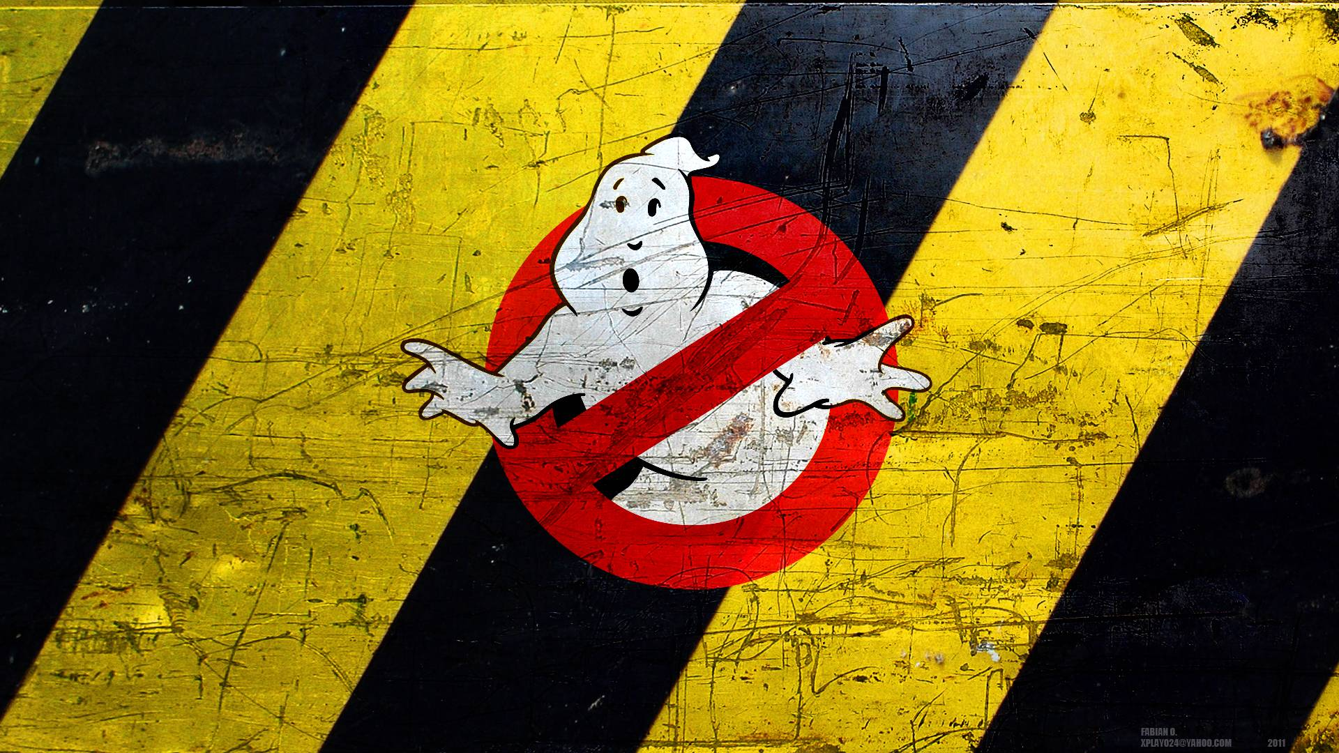 ecto 1 ghostbusters wallpaper - photo #34