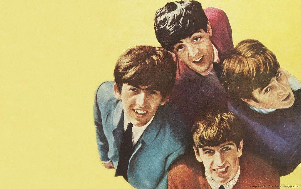 The Beatles Desktop Wallpaper 1680x1050