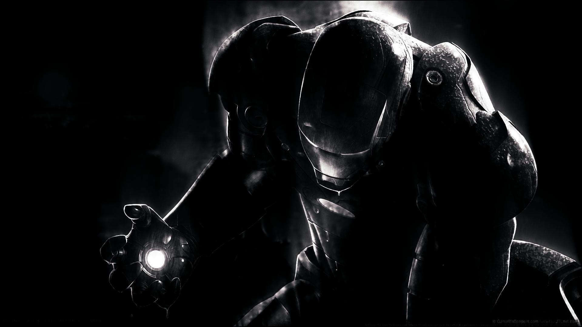 Wallpapers For > Iron Man Wallpaper Hd For Iphone