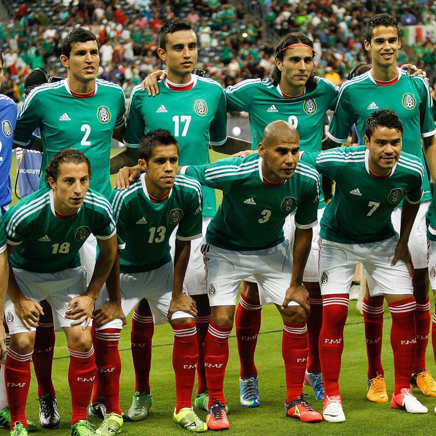 Mexico Soccer Team Wallpapers 2015 Jpg