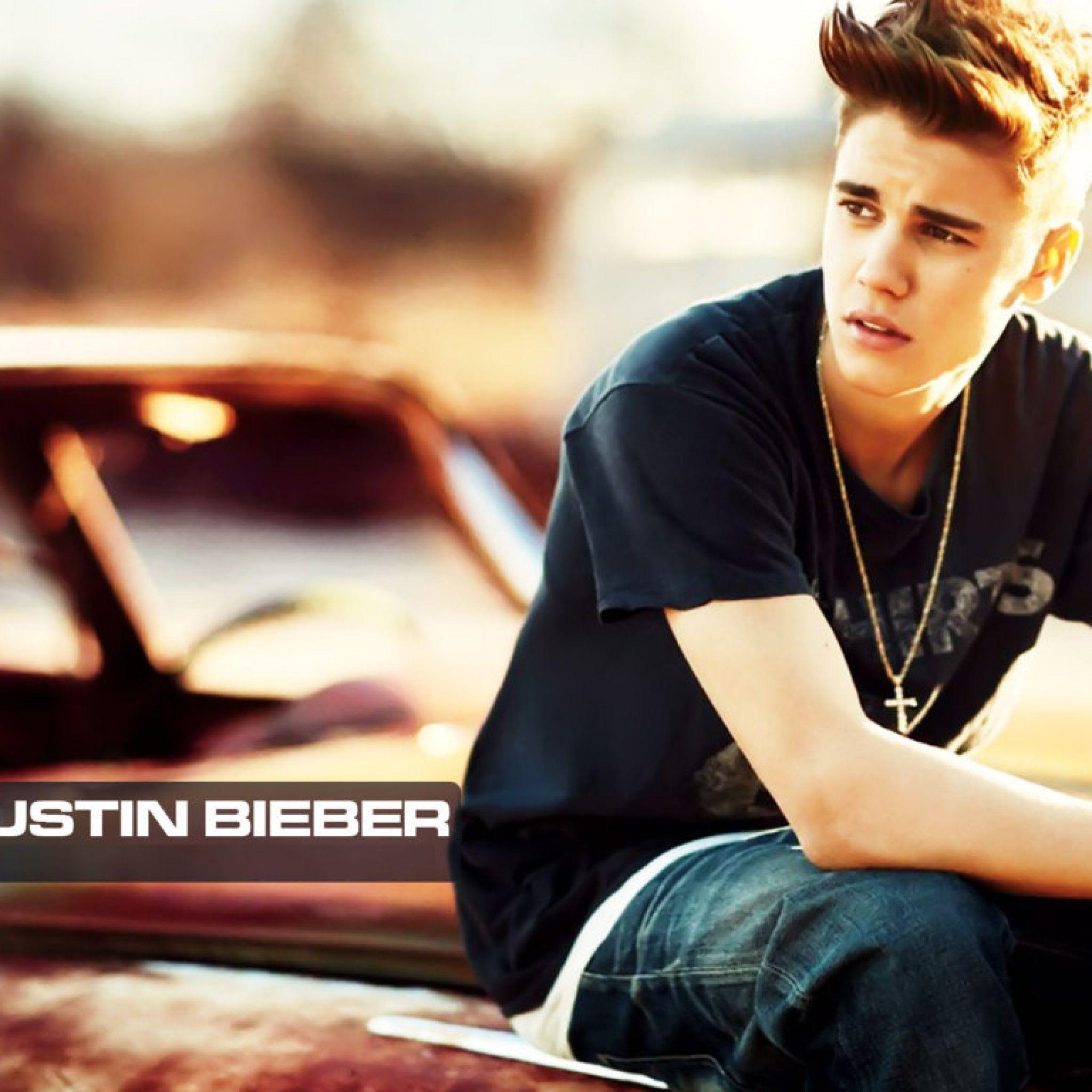 Justin Bieber 2015 Wallpaper