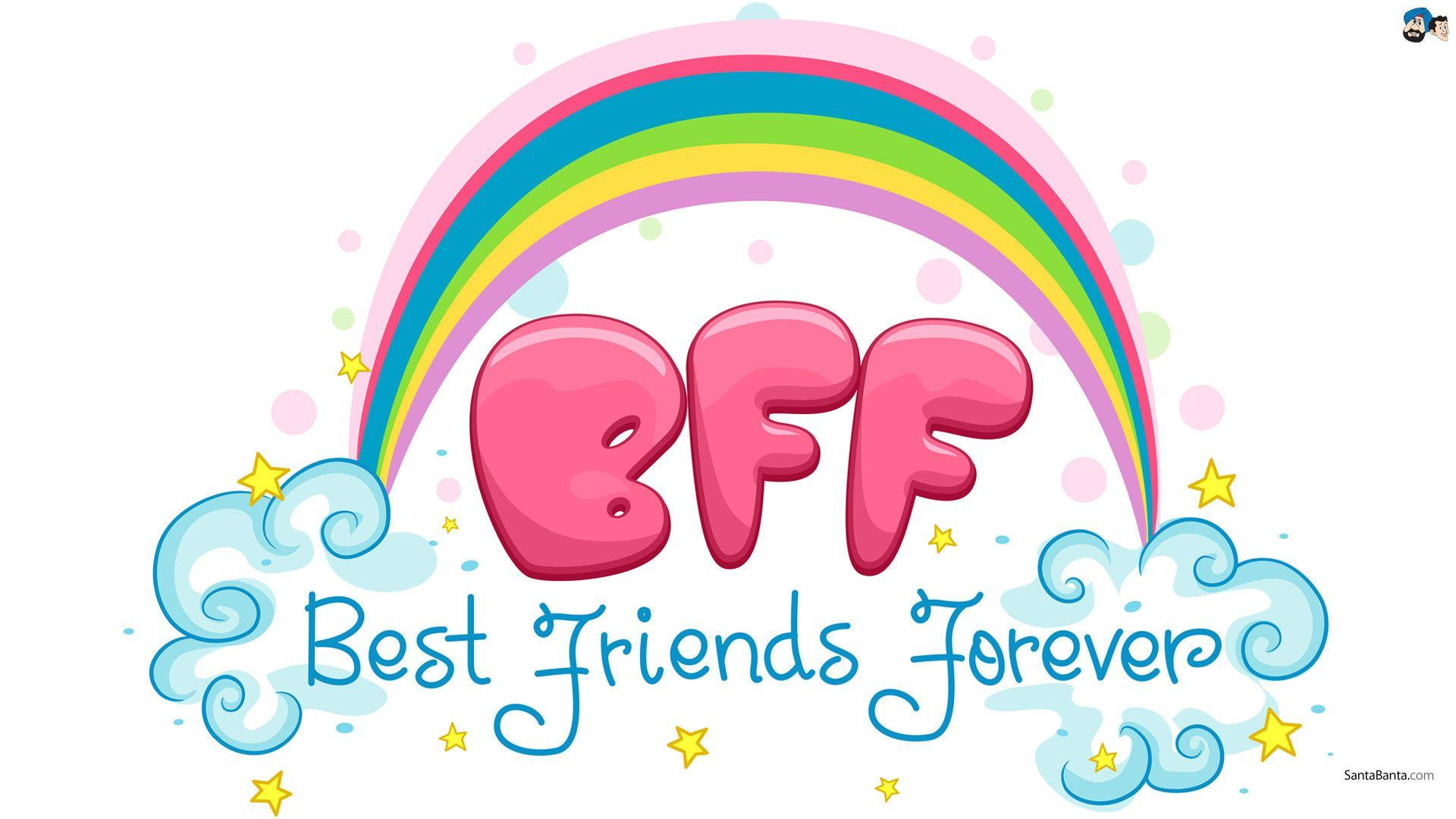 Wallpapers For Best Friends Forever Backgrounds Hd