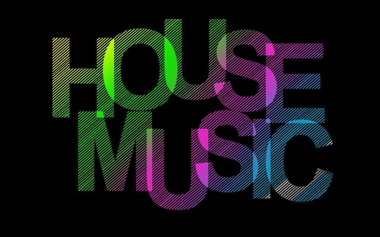 Electro house music wallpapers wallpaper cave for Cool house wallpaper