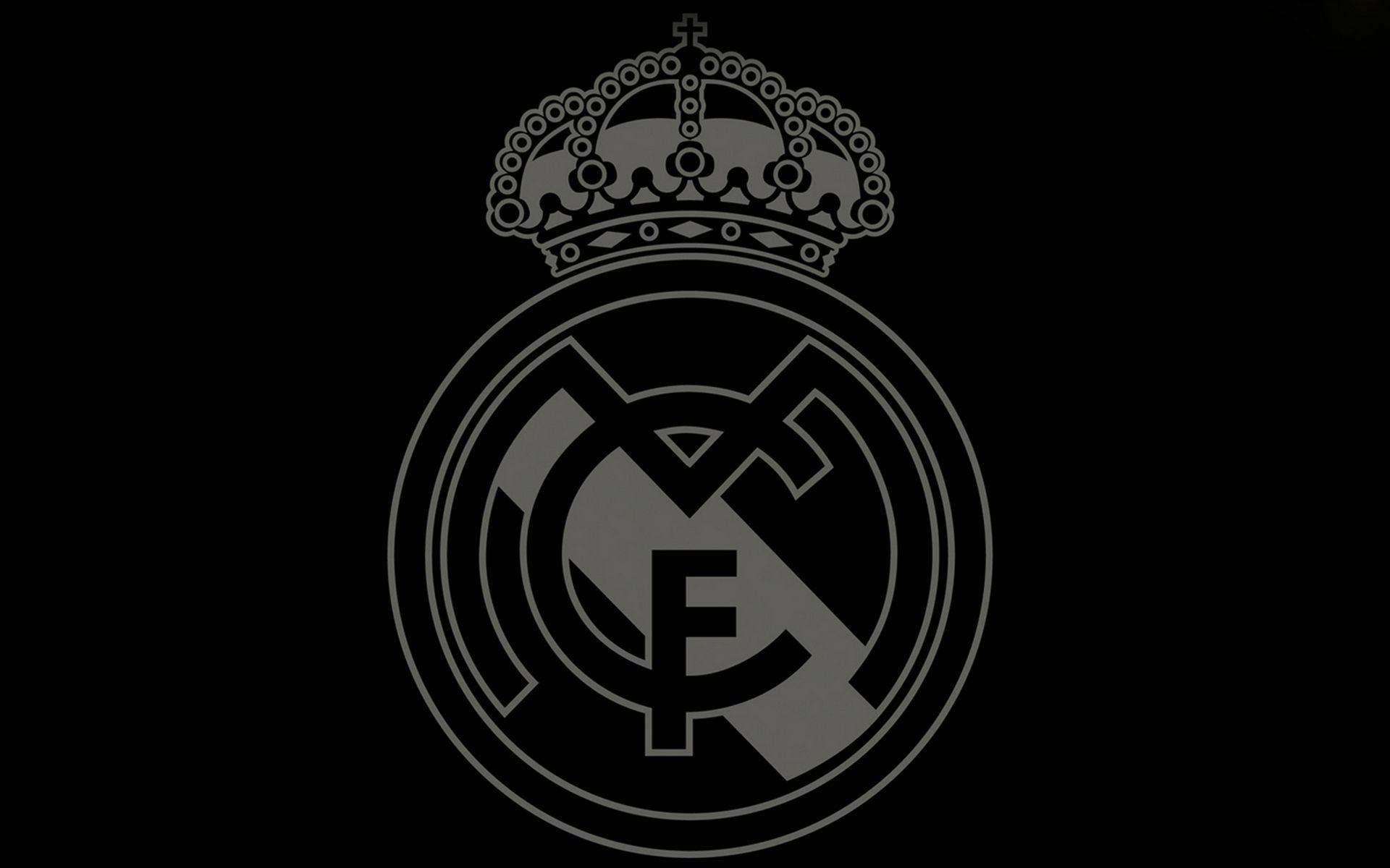 Bevorzugt Real Madrid Logo Wallpapers - Wallpaper Cave FG68