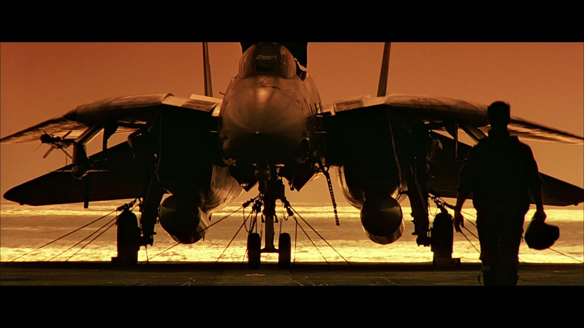 Top Gun Wallpaper Desktop Images & Pictures - Becuo