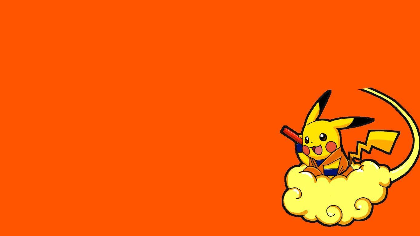 Wallpapers For > Pokemon Wallpapers Hd Pikachu