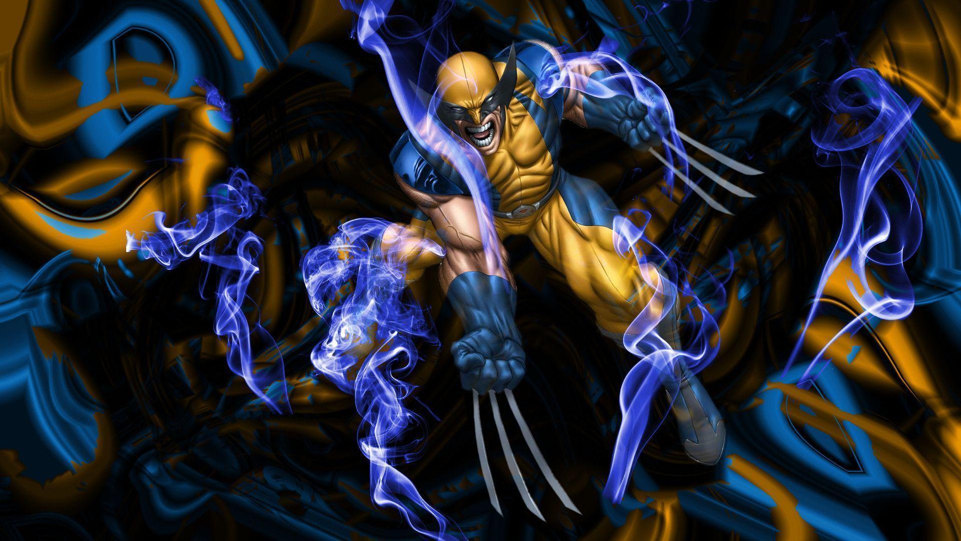 Wolverine Wallpaper HD #4909 Wallpaper | HD Wallpaper