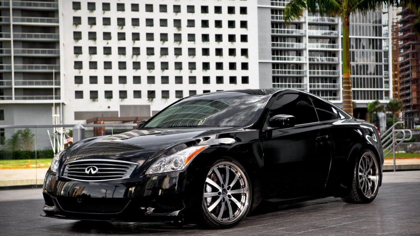 Infiniti G37 Wallpapers Wallpaper Cave