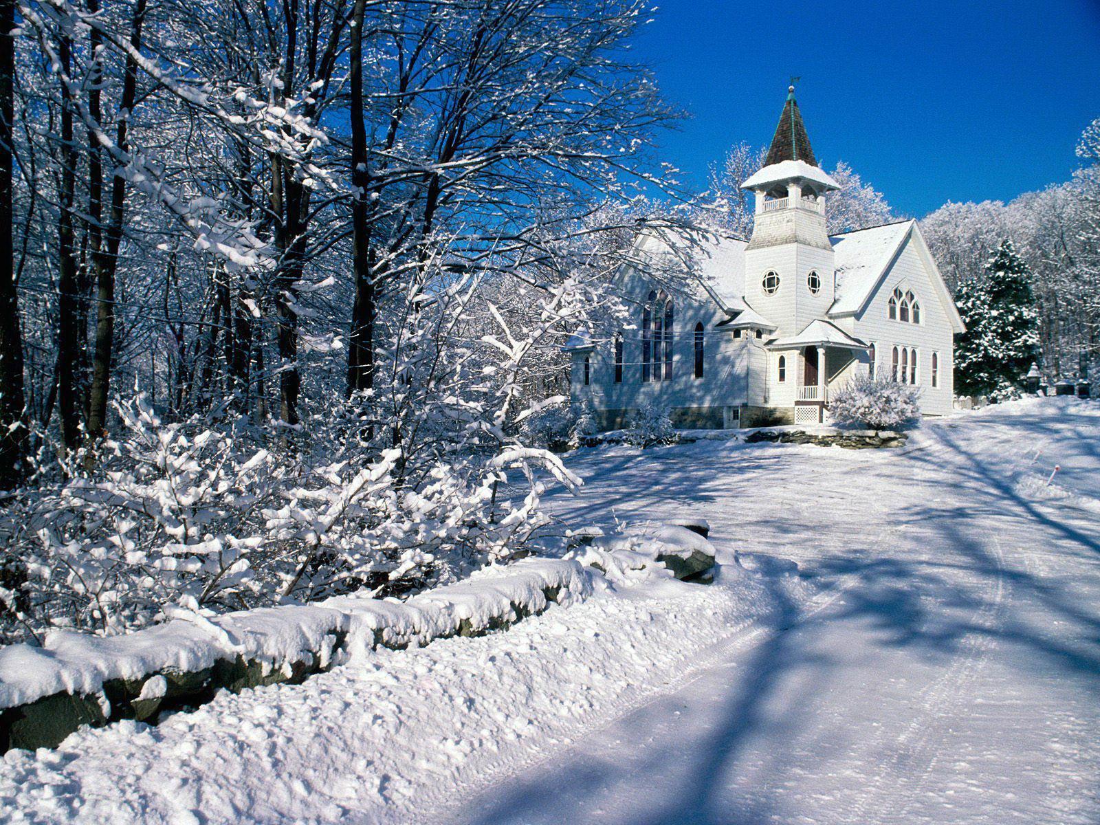 Winter landscapes wallpapers wallpaper cave for Desktop gratis inverno