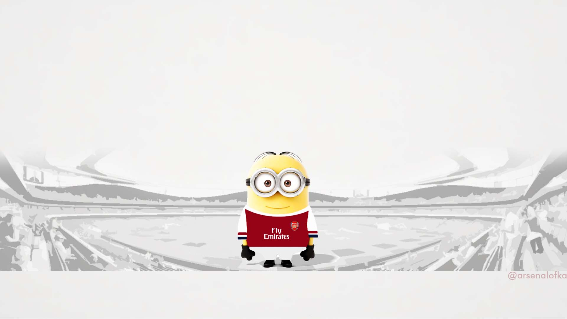 Minion Arsenal HD Wallpapers