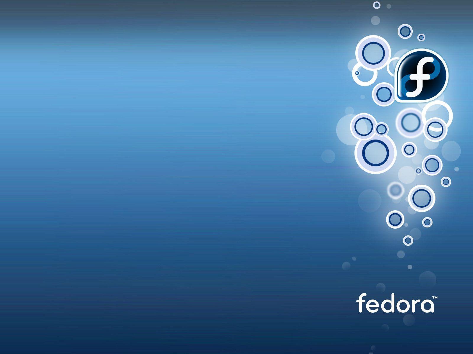 linux fedora wallpaper - photo #2