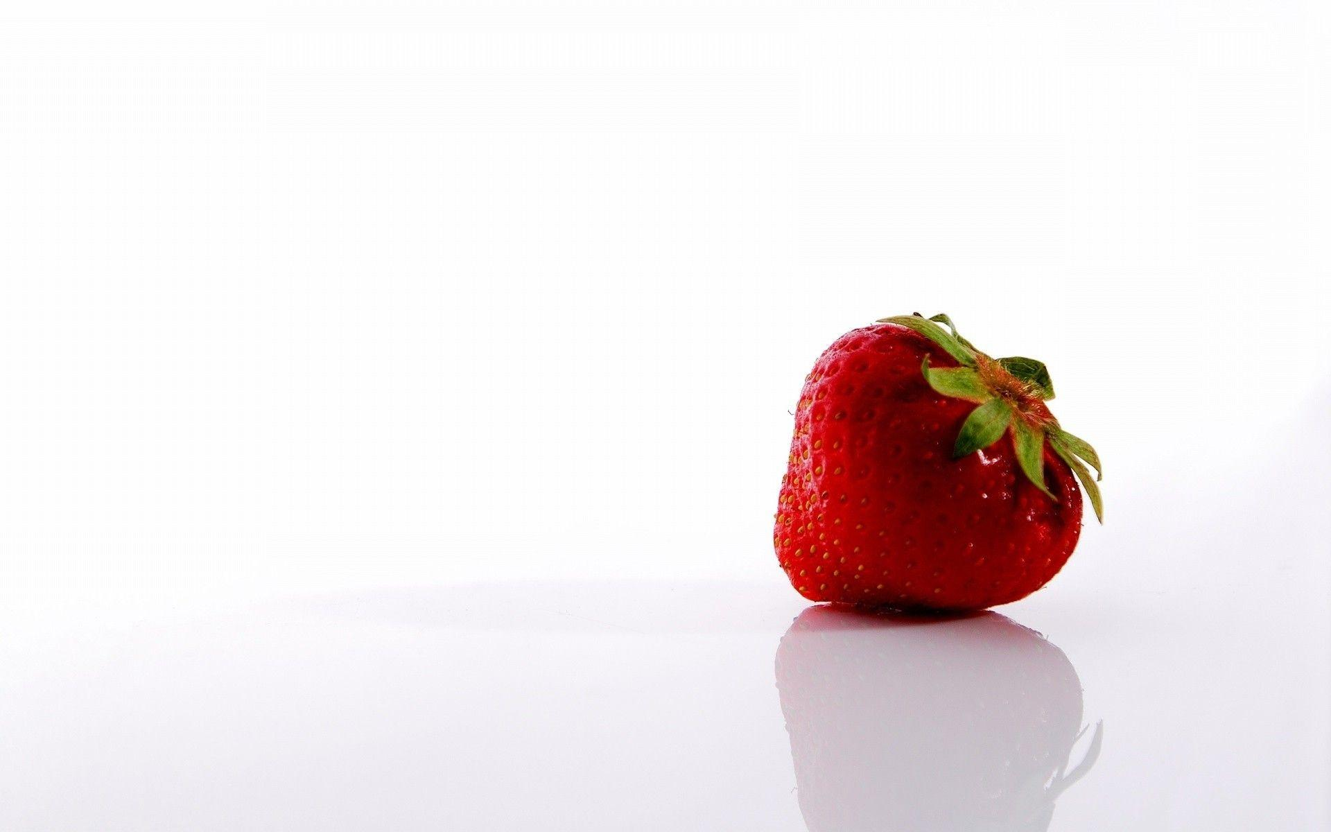 strawberry wallpapers wallpaper cave