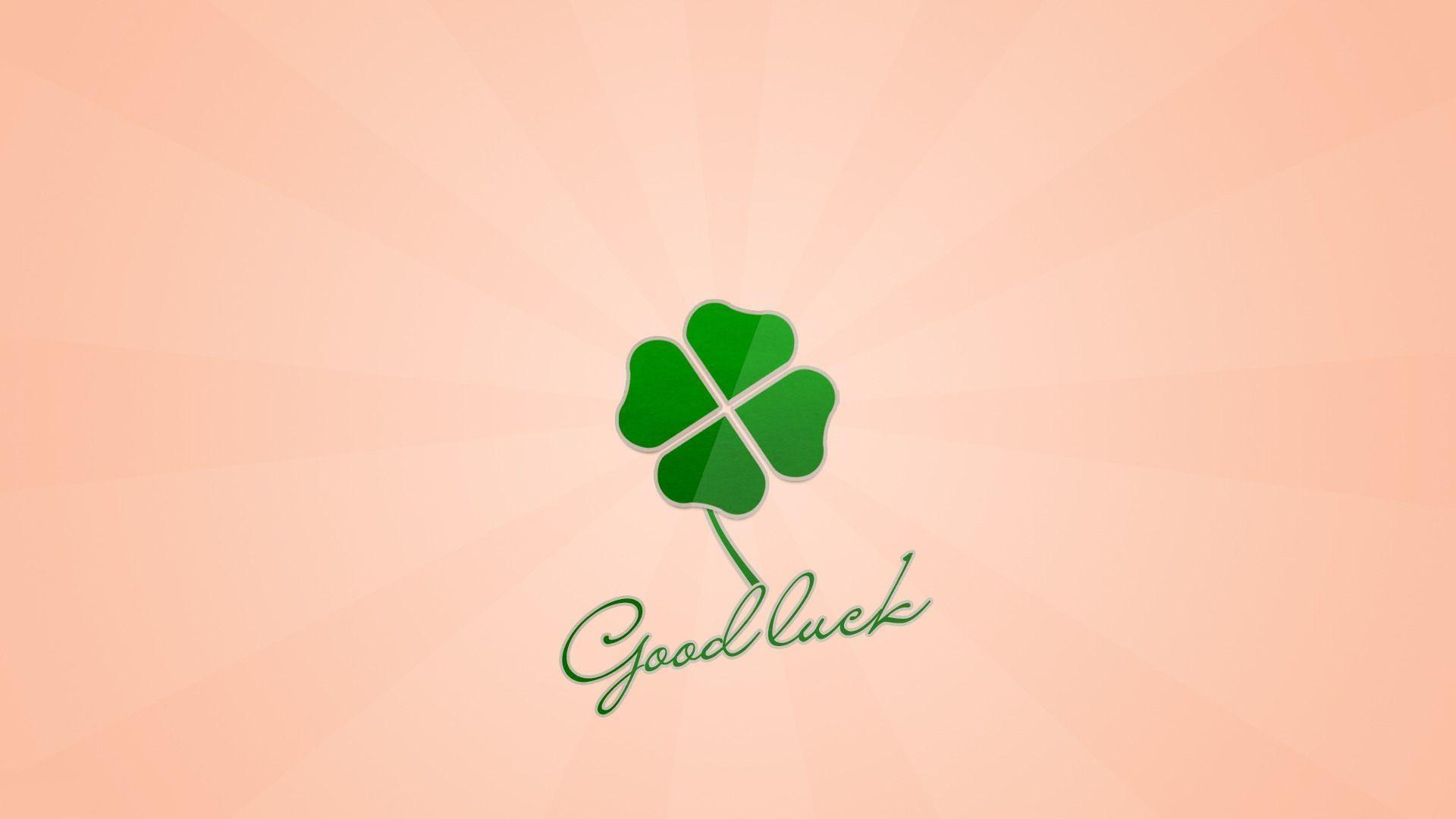 Wallpapers For > Four Leaf Clover Wallpapers
