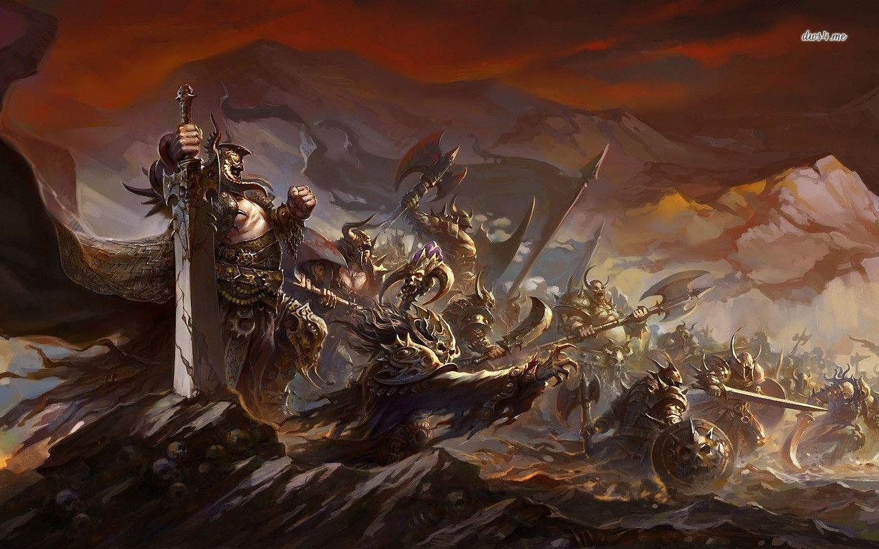 warhammer 40k wallpaper 1920x1080 - photo #34