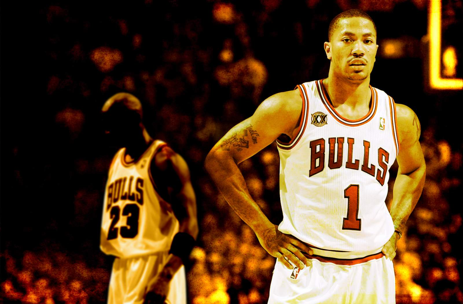 Derrick rose wallpapers wallpaper cave - Derrick rose cavs wallpaper ...