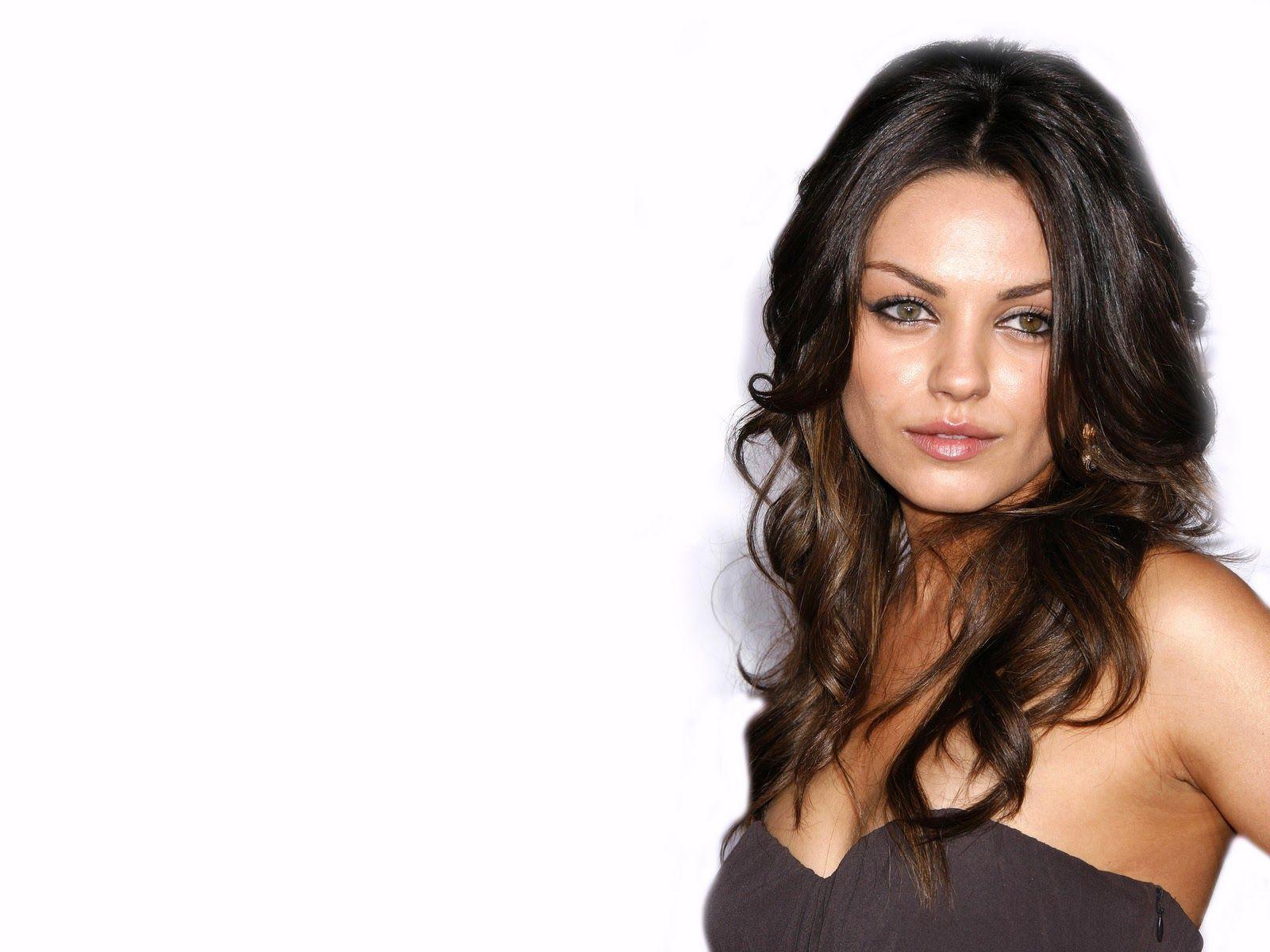 Mila Kunis Wallpapers - Best HD Desktop Wallpaper