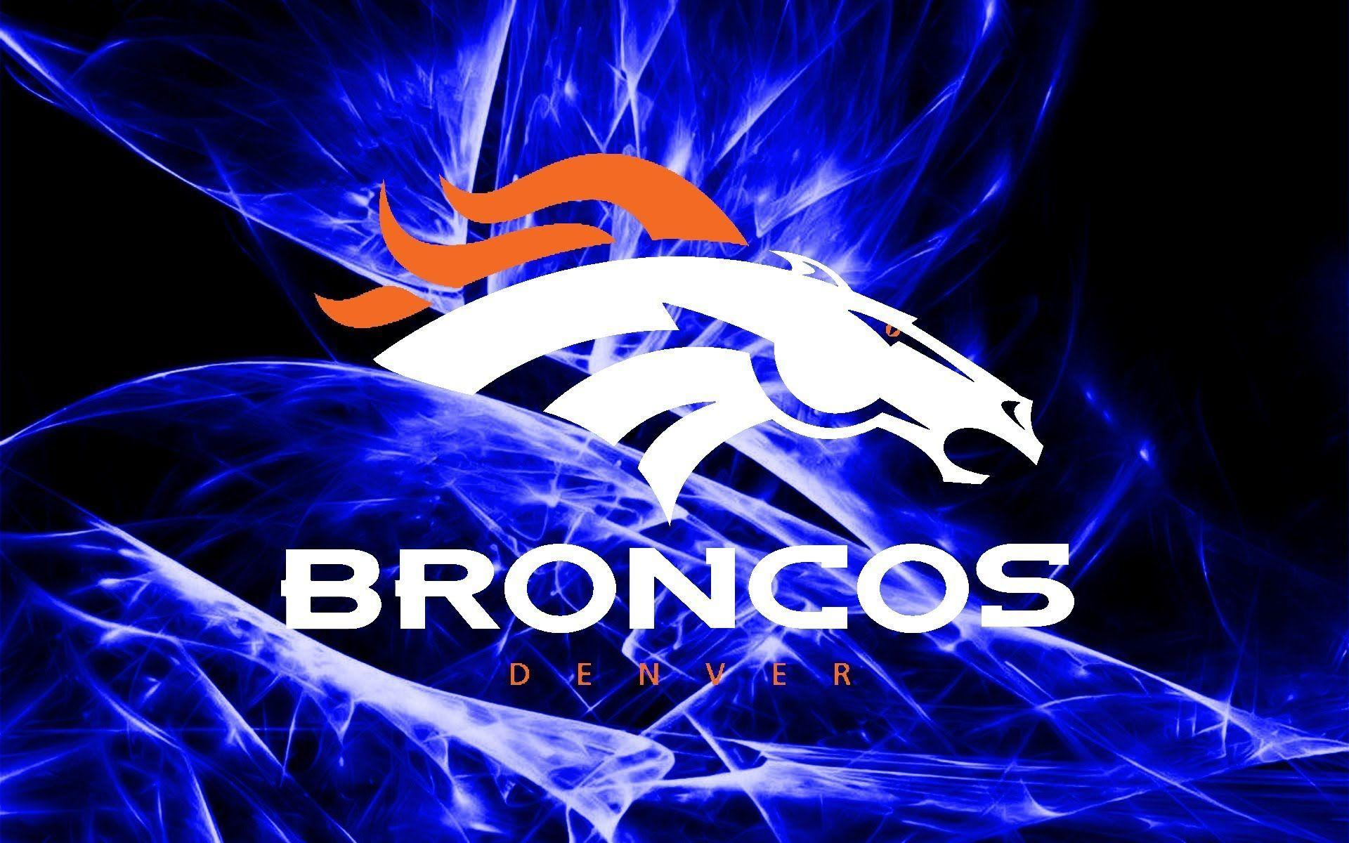 denver bronco wallpapers