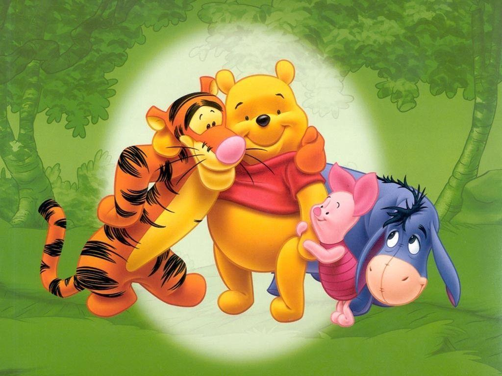 pooh wallpapers winnie the - photo #3