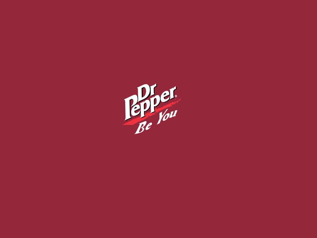 Dr Pepper by Peabody