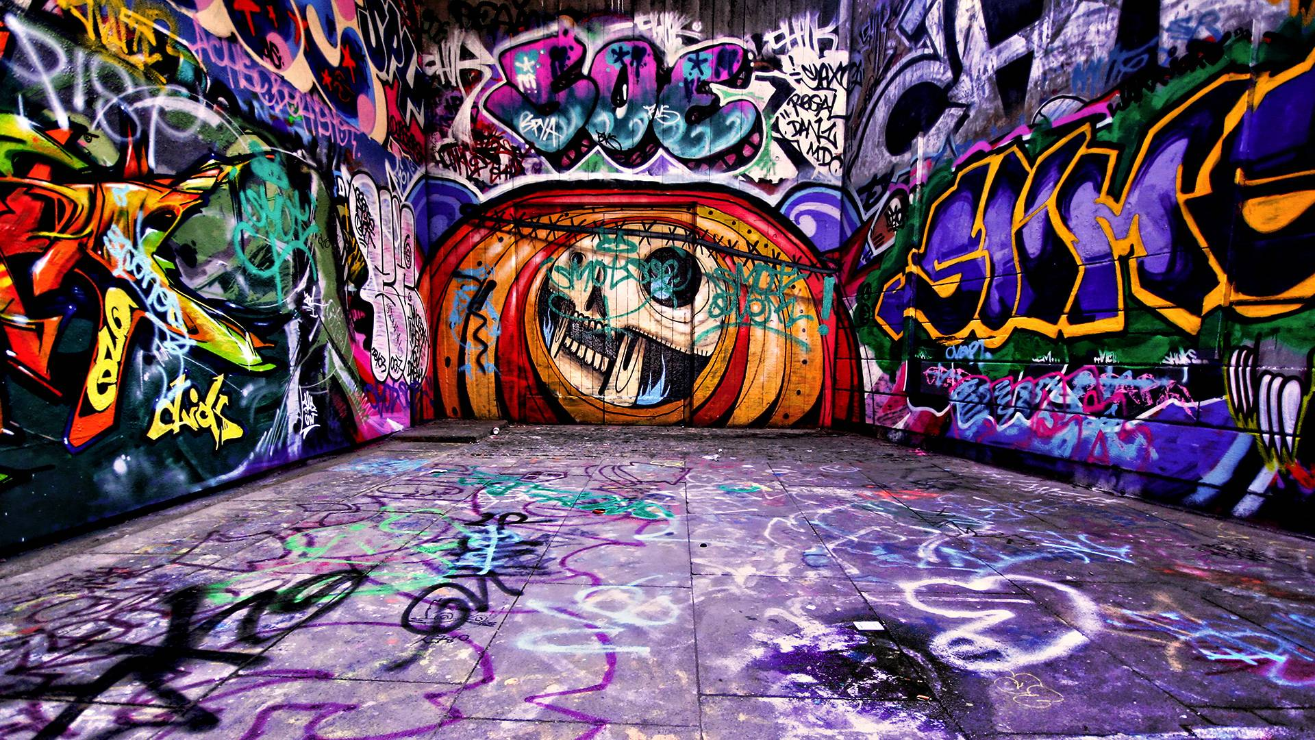 Graffiti Wallpapers , HD Wallpapers Inn
